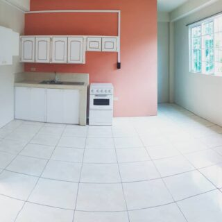 Unfurnished 2 Bedroom Apartment in Glencoe For Rent