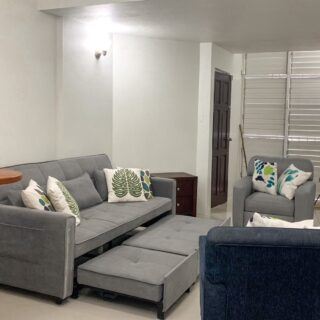 Early Cascade Furnished 2 Bedroom Apartment