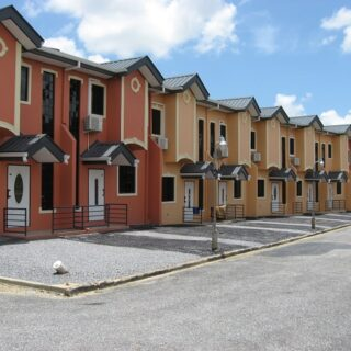 TOWNHOUSE FOR RENT – ST. AUGUSTINE 2BR 2.5 BATH UNFURNISHED $5500