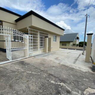 Hobson Street, San Fernando – Commercial Rental