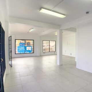 Bournes Rd Upstairs Commercial Space