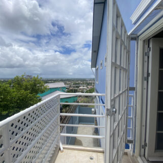 Mount Hope One Bedroom Fully Furnished Apartment For Rent