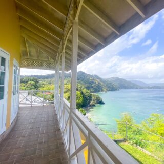 Holiday Home in Gated Compound near Las Cuevas, North Coast