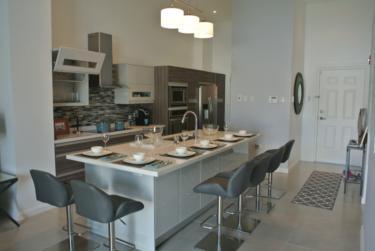 One Woodbrook Place Podium for Rent/Sale
