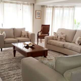 La Riviera, Westmoorings, Apartment For Rent