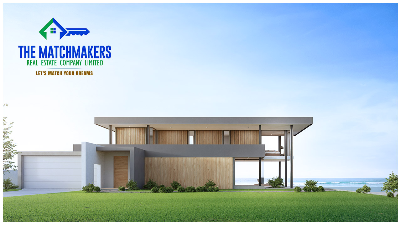 Matchmakers Real Estate Company