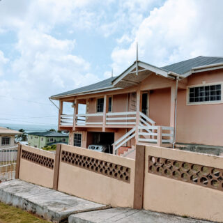 House for Sale in Mayaro