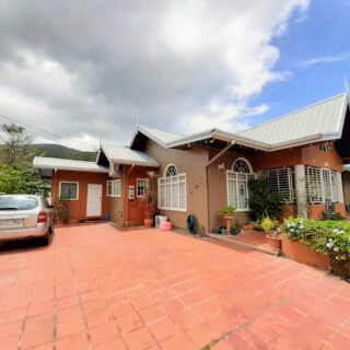 House for Sale in Petit Valley