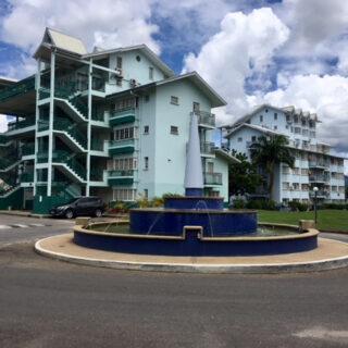 Apartment For Sale in Aranguez