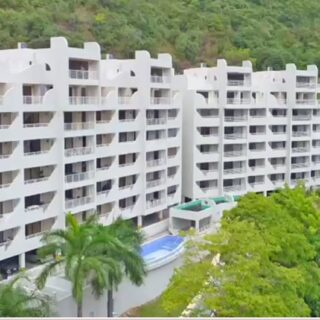 Falcon Heights Apartment, Goodwood Park