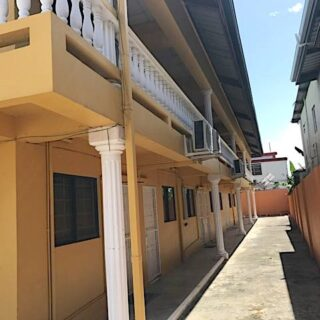 FOR SALE – Bedassie Street, St Augustine – Apartment building with investment opportunity
