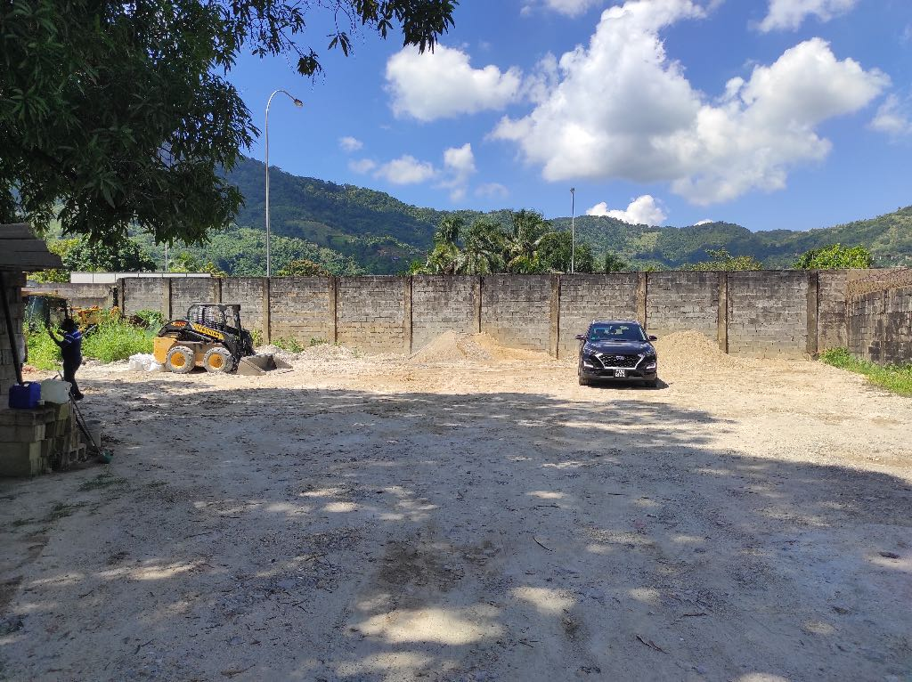 FOR SALE – Bissoonia Drive, Diego Martin – Residential freehold land