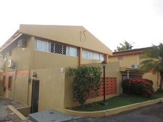 For Rent – Townhouse 3 bedrooms – Palmiste Gardens, Block 1, Palmiste