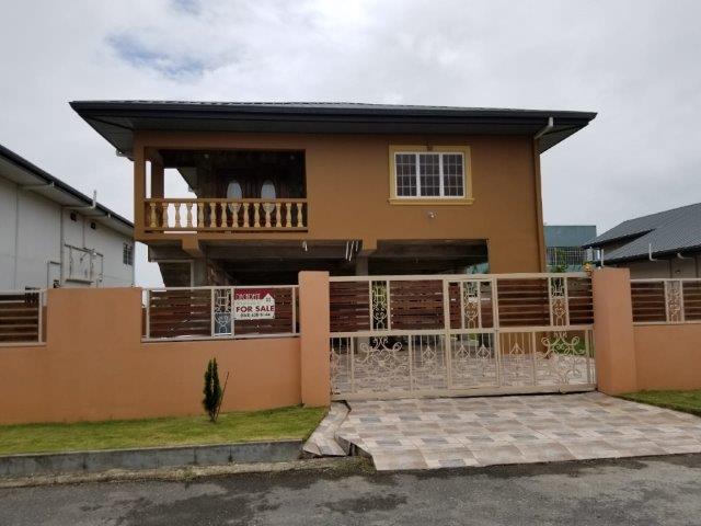 Riverview Park Chaguanas – TT$3 Mil