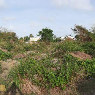 Tobago Land For Sale, Bacolet Development, Bacolet Gardens