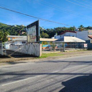 Western Main Road, Carenage