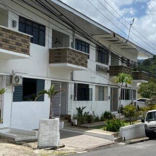 Hutton Court, St Ann's – TT$5,500