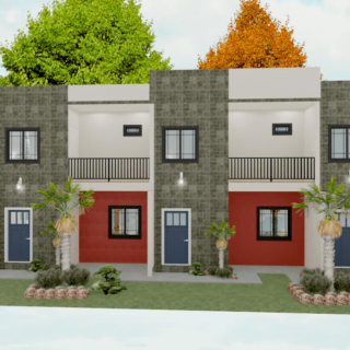 Affordable Townhouses for Sale in Sangre Grande