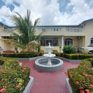 MultiFamily Home  Diego  Martin