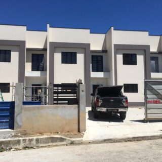 AVERBOUKH PLACE – off Benjamin Street, Diego Martin
