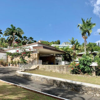 Large Goodwood Park House for Rent