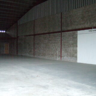 FOR RENT: CHAGUANAS, ASKING PRICE – TT$3.50/sf