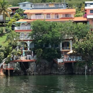 FOR SALE: GASPAREE ISLAND, LISTED PRICE – US$875,000