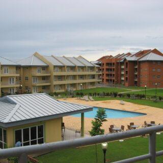 CORNER TOWNHOUSE FOR RENT – TRINCITY EAST GATE 3BR 2.5BATH $9000