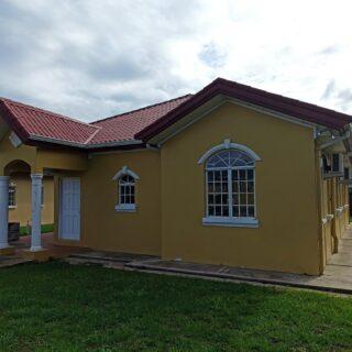 3 Bedroom, family home, D'Abadie