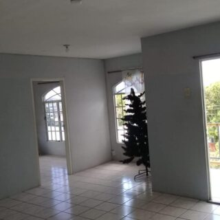 For Rent: San Juan Mission Road Unfurnished Apartments 2 and 3 bedrooms