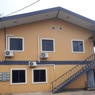 For Rent: Madras Road 2 Bedroom Unfurnished Apartments