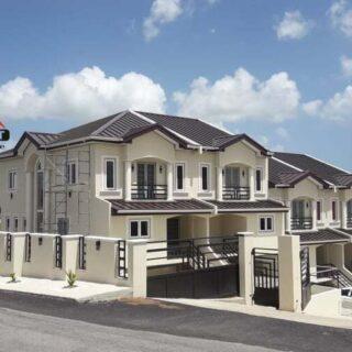 Palmiste Palms Townhouses –  for Sale
