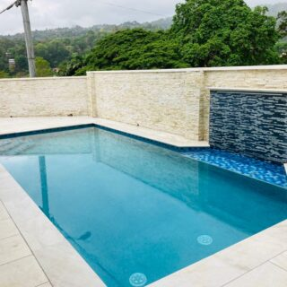 Moka Heights Maraval 4 Bedroom House for Rent