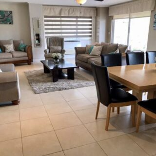 BAYSIDE TOWERS-  ONE OF A KIND – 5 BEDROOM