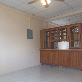 Two Bedroom Apartment – St. James