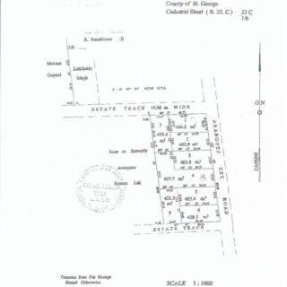 ARANGUEZ LAND FOR SALE : $3.9 m