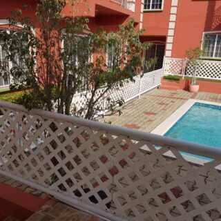 Gulf View Townhouse available for Rent