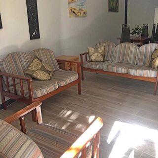 One Bedroom Apartment-Carenage