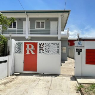 For Sale: Residential Apartment, Tunapuna $695K*