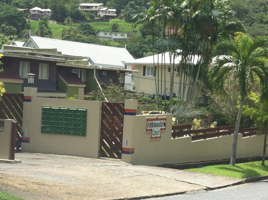 Ambassador Court Townhouse for Sale
