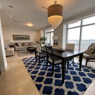 Penthouse Apartment One Woodbrook Place