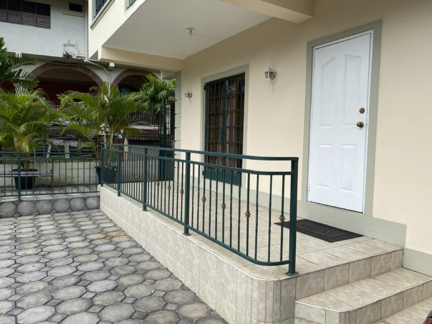 Margaret Avenue, Diego Martin – FOR RENT