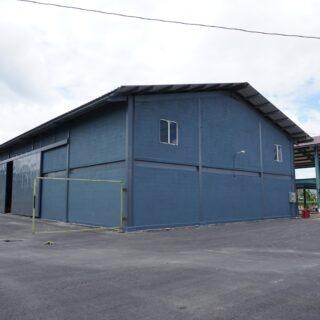 Warehousing Aranguez