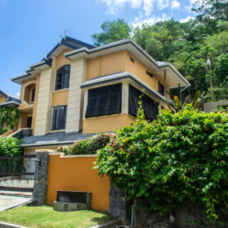 Executive Style Tri-Level Property FOR SALE in the semi-gated community of Blue Range, Diego Martin