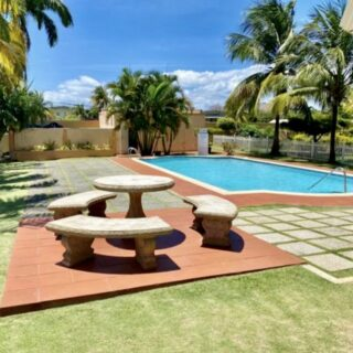 FOR RENT – THE POINT, LANGE PARK 3 BEDROOM TOWNHOUSE