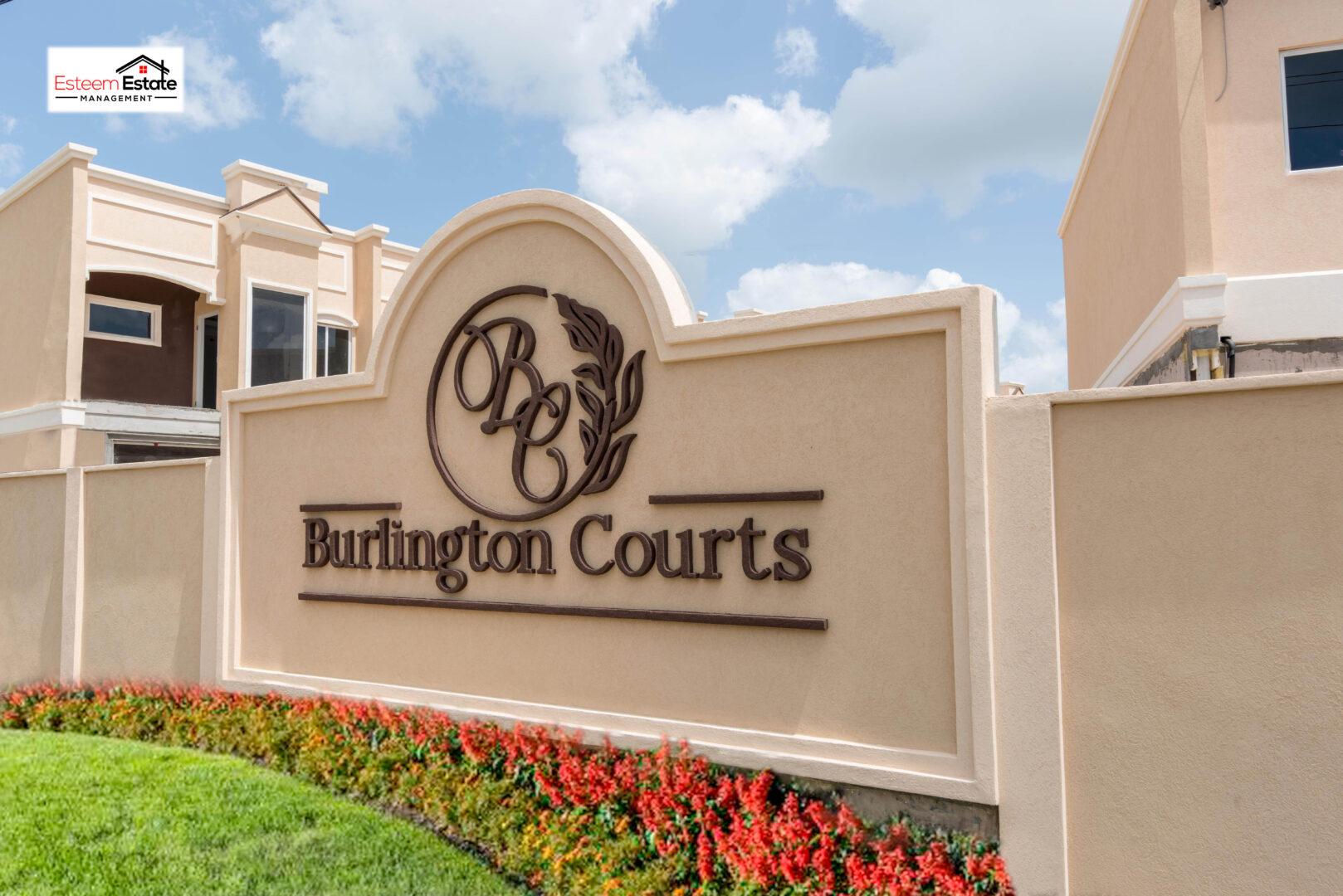 Burlington Courts Townhouse – Palmiste, San Fernando