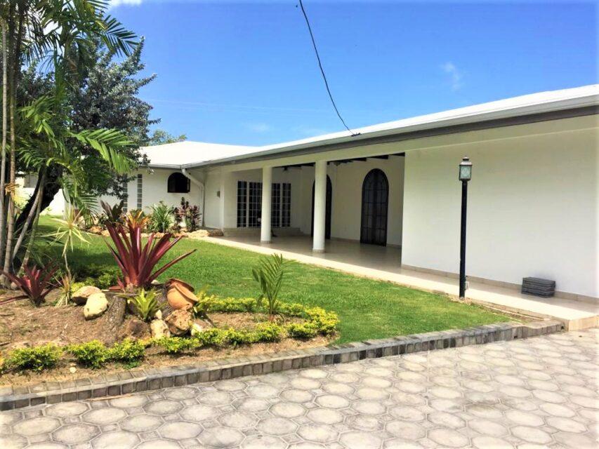 Westmoorings House for Rent