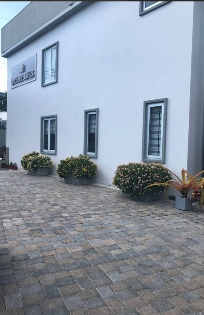 MAYFAIR SUITES, Long Circular Rd Maraval Townhouse For Rent : TTD12,000