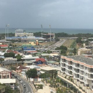 ONE WOODBROOK PLACE T1, 19TH FLOOR FOR RENT… $20000TTD
