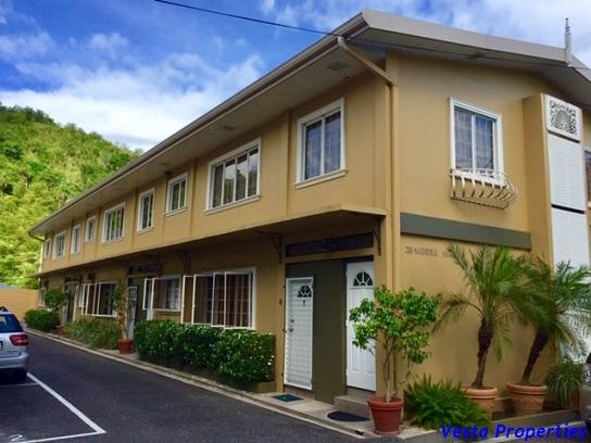 2 Bedroom Apartment – Maraval